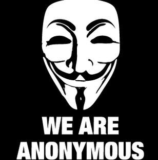 黑客组织anonymous揭秘