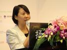 南立新:杭州是创业者的天堂