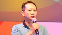 时尚传媒集团总裁刘江:打造时尚投资盛会