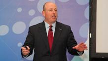 微软全球首席运营官 凯文•特纳:微软未来趋势及战略发展方向