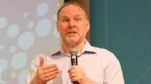 微软Mark Tayloy:微软及其合作伙伴希望为创业者提供良好的机会