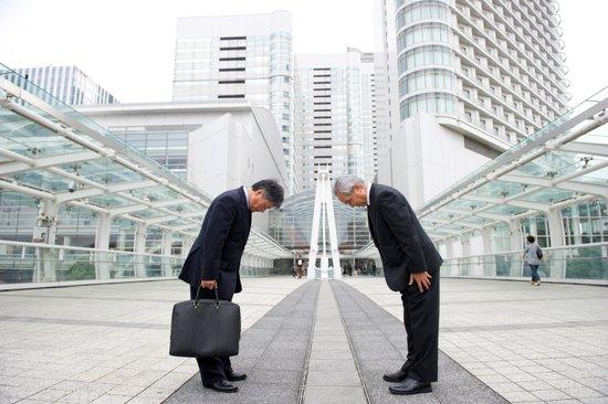为什么日本人不爱创业?