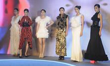 上海艾翼服装设计有限公司服装秀