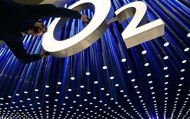 李嘉诚最大手笔:152亿美元收购O2