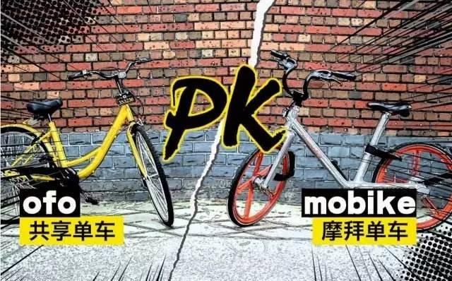 两大巨头纷纷融资,共享单车还有多大的增量市场?