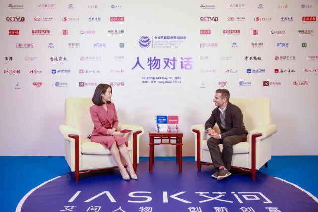 艾诚专访Josh Wolfe:独角兽捕手,他为什么看好中国?